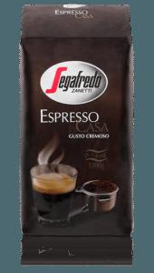 Segafredo Casa koffiepak