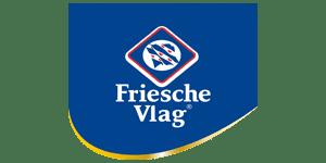 Logo Friesche Vlag